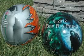 custom motocross helmets custom painted helmets by bad paint