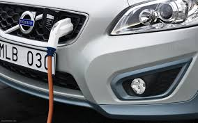 volvo electric car volvo c30 electric car 2011 widescreen exotic car pictures 06 of