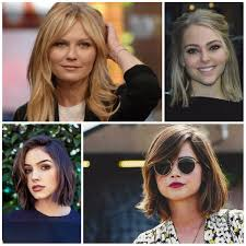 2017 hairstyles for women with round faces u2013 haircuts and
