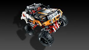 Lego Technic Rock Crawler Wallpaper Lego Wallpapers Pinterest