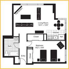 2 Bedroom Apartments Philadelphia Extraordinary One Bedroom Apartments Philadelphia Bedroom Ideas