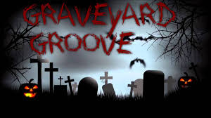 spooky halloween music graveyard groove youtube