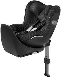 Sié E Auto 123 Isofix Goodbaby Vaya I Size Black Reboard Child Seat 2018