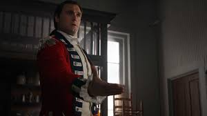 Seeking Season 4 Turn Washington S Spies Season 4 Episode 5 Amc