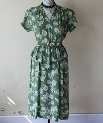 vintage dress 70 s slinky hatfeathers vintage clothing dresses womens mens dress 40 s 50 s