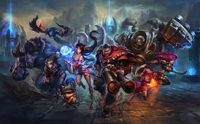 league of legends trivia 45 things you didn u0027t know useless