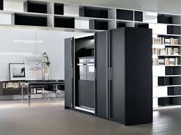 placard cuisine coulissant cuisine dans un placard amenagement interieur cuisine amenagement