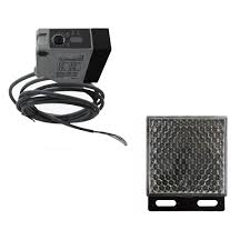 safety photocell sensor for garage and gate openers aleko
