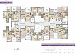 legacy bellezza in tathawade pune price location map floor
