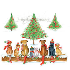 true friends christmas cards for pancreatic cancer action