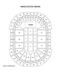 Odyssey Arena Floor Plan Disney On Ice Presents World U0027s Of Enchantment Manchester Theatre