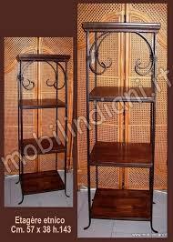 etagere in ferro battuto librerie in ferro battuto 73 images mensola 4 ripiani stile