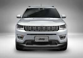 jeep compass 2017 exterior jeep compass