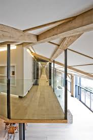 Modern Lofts by Warm Modern Loft Catwalk Where I Want To Live Pinterest