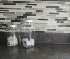 kitchen backsplash stick and go tiles adhesive backsplash peel