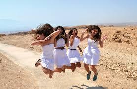 bat mitzvah in israel luxury israel tours margaret morse tours