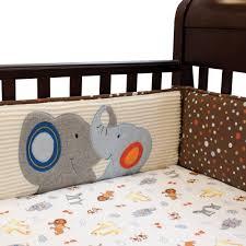 Noah S Ark Crib Bedding S S Noah Baby Crib Bedding Set By Lambs Lambs