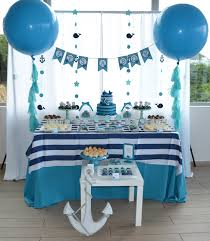 partylicious baby whale shower