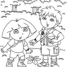netart 1 place for coloring for kids part 48