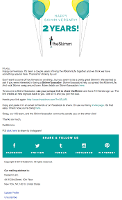 15 of the best email marketing campaign examples you u0027ve ever seen