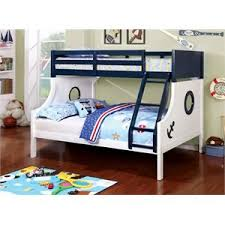 Cymax Bunk Beds Blue Bunk Beds Cymax Stores