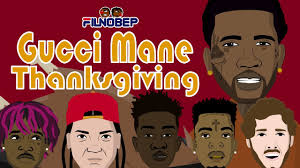 thanksgiving 2016 w 21 savage lil yachty m a desiigner