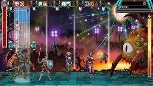 Hit The Floor Reviews - metronomicon slay the dance floor for xbox one review an