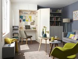 le bureau leroy merlin un espace bureau dans le salon leroy merlin idées pour la maison