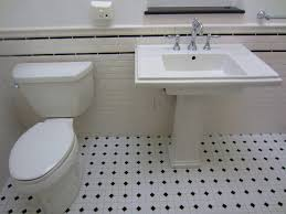 bathroom subway tile small bathroom what size subway tile for