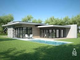 contemporary single floor house plans keralaone storey design