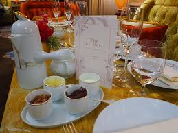 cours de cuisine ritz afternoon tea at the ritz review anglais
