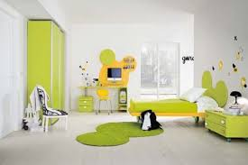 chambre enfant mickey déco chambre mickey mouse