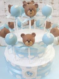bonbon baby shower baby shower cake for boy ideas displaying cake pops baby shower 16