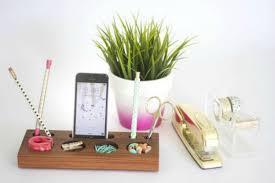 Modern Desk Organizers Nifty Diy Desk Organizer Ideas To Keep You Productive