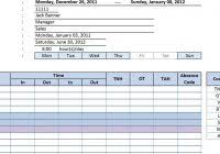 proposal tracking template excel and excel template for rfp