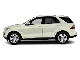 2013 mercedes 350 suv pre owned 2013 mercedes m class ml 350 suv in charleston