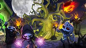 skull apk skull towers castle defense for android free skull