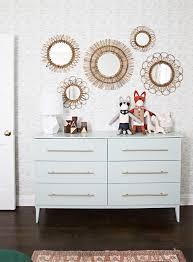 Ikea Bedroom Dresser Sherman Samuel Nursery Progress Ikea Hack Diy
