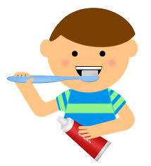 thanksgiving clipart free brush teeth clipart yafunyafun com