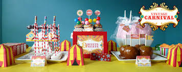 Where To Buy Candy Buffet Jars by Circus Candy Buffet Tags Candy Jar Labels Vintage Carnival