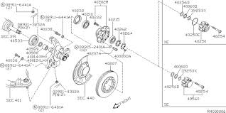 nissan pathfinder wheel bearing need 4x4 help infamous nissan hardbody frontier forums
