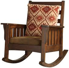 Solid Wood Rocking Chair Home Design Ideas And Pictures - Wooden rocking chair designs
