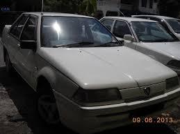 1995 proton iswara perak by carstation