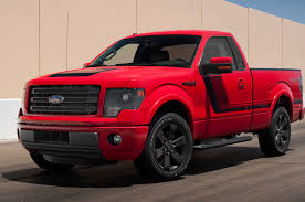 2014 ford f150 prices 2014 ford f 150 tremor fx2 fx4 tests motor trend