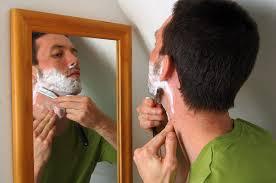 electric shaver ingrown hair shaving wikipedia