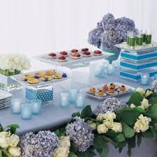how to set up a buffet table setting up a stylish buffet celebrations at home