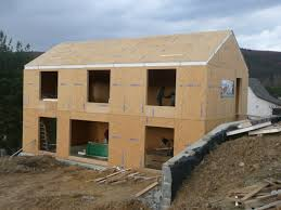 Sips Cabin Czech Republic Sips Sip Structural Insulated Panels Europanel