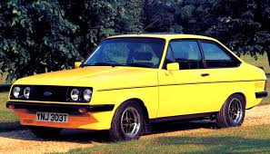 Mk2 Escort Rs2000 Interior Ford Escort Mkii Rs2000 1976 1980 Specifications Classic And