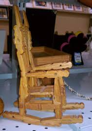 Howdy Doody Rocking Chair O Savers My Savers Part Two Second Hand Roses