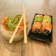 la cuisine lyon neo sushi 11 photos sushi bars 17 rue du docteur bouchut part